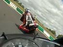 Mettet onboard Yamaha R1