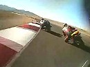 OnBoard Miller Motorsport Park (Full Track) on Ducati 1098S