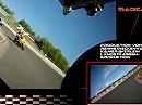 Onboard Nürburgring GP-Strecke 29.05.2011 - Splitscreen-Video