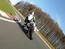 Onboard Schleizer Dreieck mit Ducati 996 SPS & GoPro HD