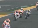 Orakel: MotoGP Valencia 2015 Vorschau - Rossi startet aus letzer Reihe