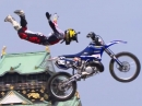 Osaka (Japan) Red Bull X-Fighters 2014 Best Tricks MEGA