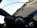 Oschersleben 10.05.2009 onbiard Honda CBR 600RR