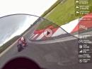 Oschersleben Battle ZZR1400 vs. S1000RR - Nicht schlecht für den Reisedampfer!