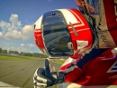 Oschersleben FIM Sidecar WM 2014 - Highlights, Best shots