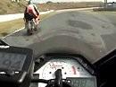 Oschersleben Gruppe 4 - Honda CBR 600RR - 1.42:12