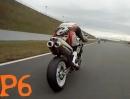 Oschersleben KTM SuperDuke Battle 14.04.2013 Rennen 1 von #58