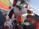Oschersleben onboard - 20.7.2015 Training | Tacheless Racing Team