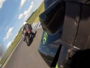 Continental SuperDuke Battle 2012 Oschersleben onboard