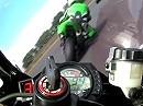 Oschersleben onboard mit Kawasaki ZX10R