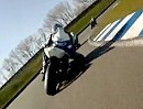 Oschersleben onBoard Suzuki GSX-R 750 - Training April 2010