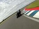 Oschersleben Yamaha R6 und Honda CBR600RR