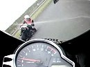 Oschersleben 26.06.09 mit Honda Honda SC59 / Ducati 998SE - das erste Mal Oschersleben.