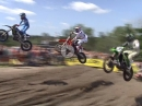 Oss, MXGP of the Netherlands 2021. Motocross WM 21 Highlights MXGP, MX2