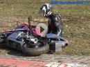 """Oster Crash Nürburgring. """"Eiersuche"""" im Adenauer Forst? 26.03.16"""