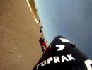 Osteuropa Runway Istanbulpark Unfall, Meisterschaften