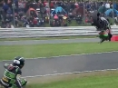 Oulton Park British Superbike (BSB) Race2 Highlights