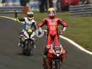 Oulton Park British Superbike Race2 R02/19 (Bennetts BSB) Highlights
