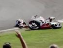 Oulton Park British Superbikes (BSB) 2013 Race1 Zusammenfassung