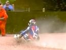 Oulton Park British Supersport (BSS) 07/2013 Sprint Highlights