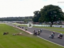 Oulton Park British Supersport R09/16 (Dickies BSS) Feature Race Highlights