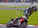 Oulton Park - British Supersport R09/19 (Dickies BSS) Feature Race Highlights