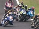 Oulton Park, Race 2 - British Superbike R2/21 (Bennetts BSB) Highlights