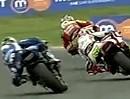 Oulton Park Race2 (BSB) MCE Insurance British Superbike Championship 2012 Highlights.