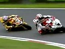 Oulton Park Race3 (BSB) MCE Insurance British Superbike Championship 2012 Highlights.