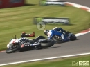 Oulton Park, Round 11, - British Superbike R11/20 (Bennetts BSB)  Highlights
