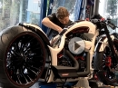 OuterLimit TB-120R Thunderbike - Making of