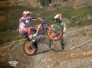 Pacos de Ferreira / Santo Tirso (Portugal) FIM Trial WM 2015 - Highlights