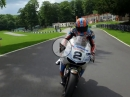 Padgetts Honda RC213V-S Test in Cadwell Park von MCN
