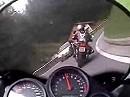 Motorrad Pässeballern: Gaberl Pässeheizerl mit 2 Kilofazer (Doppelspeed)