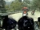 Pässesurven: Passo del Tonale / Tonalepass - Westrampe (Italien)