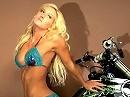 Pamela - Motocross Girl
