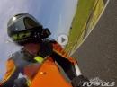 Pannonia Ring 2018 - Track Days mit Honda CBR 1000 RR