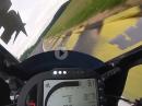 Pannoniaring onboard 1:55,8 Patrick Hobelsberger, Honda CBR600