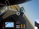 Pannoniaring onboard (2:04) MV Agusta F3 675 mit Telemetrie-Daten und geilem Sound