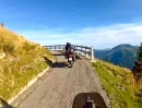 Panoramica delle Vette, Friaul, Italien mit Mimoto superb