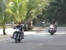 Paradise Harley Davidson Motorradtour auf den Philippinen
