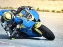Parcmotor Castelloli - Why I´m Racing Impressionen aus 2017