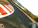Onboard Parcmotor circuito de Castelloli comentada por Dani Ribalta