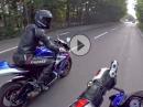 Passion Motorradfahren mit Freunden - Top Video, Top Schnitt (Red.)
