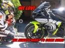 Passion of Speed: Wir sind nicht verrückt, wir beten, wir lieben, wir wollen immer wieder nach Hause ...