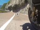 Passo d'Ampola - von Storo nach Bezzecca (SS240)