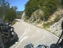 Passo dei Mandroli (Marken, Italien) 2012 gsmotorradreisen