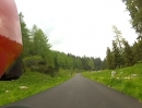 Passo del Cason di Lanza von Pontebba bis Paularo
