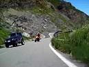 Passo del Faiallo - Italien
