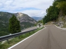 Passo del Sommo (Trentino, Italien)